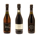 Lambrusco DOP Triple: the pure varietals from Modena